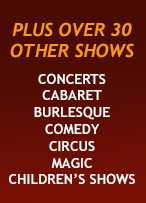 More than 30 Shows